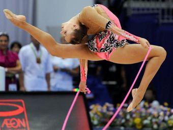 гран при худужественная гимнастика