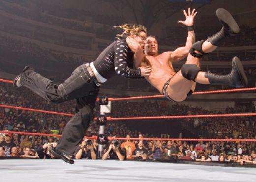 билеты на реслинг WWE Raw