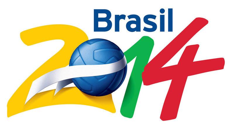 ЧМ 2014 по футболу