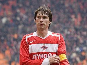 Прощальный матч Егора Титова 9 сентября
