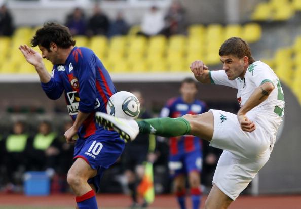 билеты ЦСКА – Краснодар футбол