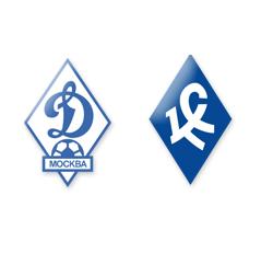 Футбол Динамо-Крылья Советов 3 мая