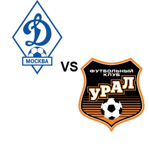 Динамо - Урал билеты на футбол