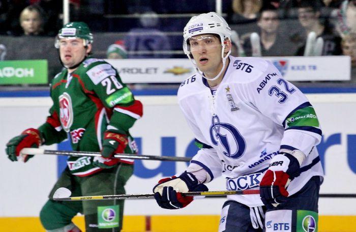 хоккей Динамо-Ак Барс билеты