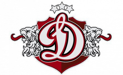 Динамо Москва - Динамо Рига 24 октября
