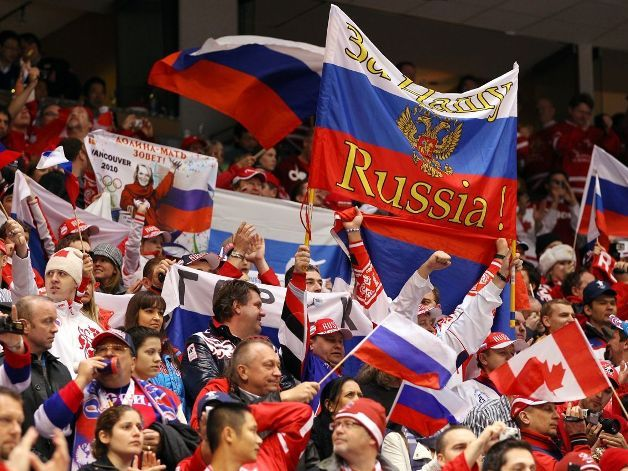 товарищеский мачт сборной России по футболу