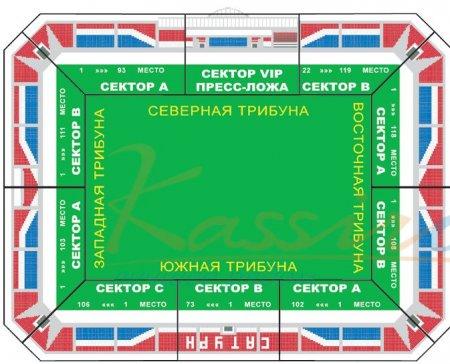 13 апреля 18:00 футбол Торпедо - Терек