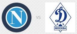 Билеты на футбол Динамо Наполи