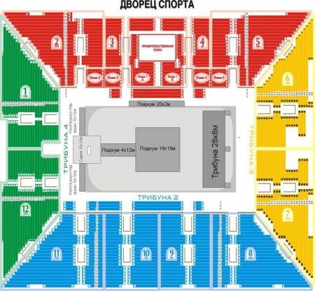 Заказть и купить билеты на стадион Лужники вы можете по телефонам, указанным выше.