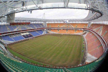 Черкизово стадион схема